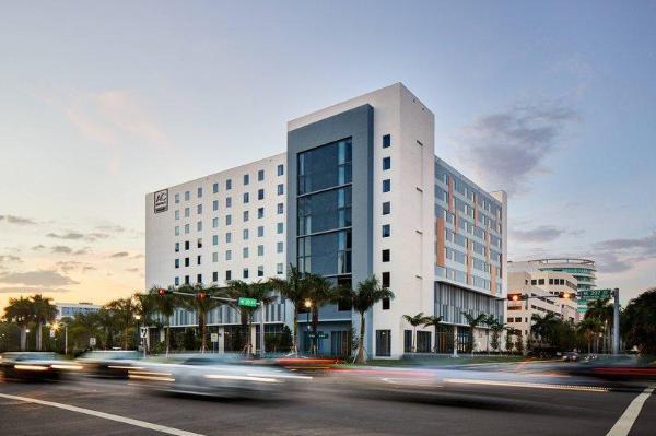AC Hotel Miami Aventura Fort Lauderdale