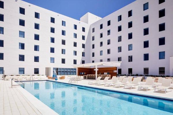 AC Hotel by Marriott Miami Aventura Fort Lauderdale