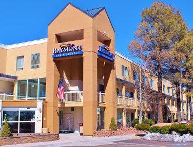 Baymont By Wyndham Flagstaff
