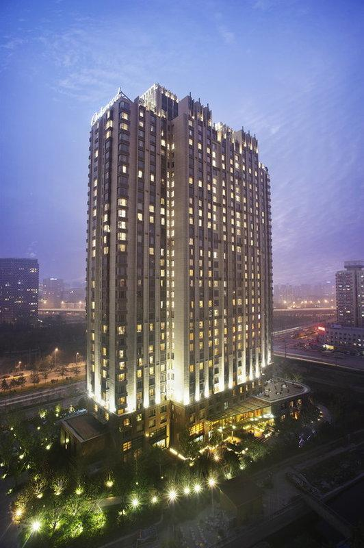 Sunny Home Wellness Service Apartment Beijing