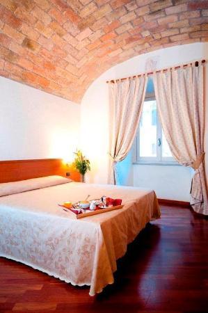 Priscilla Hotel Rome