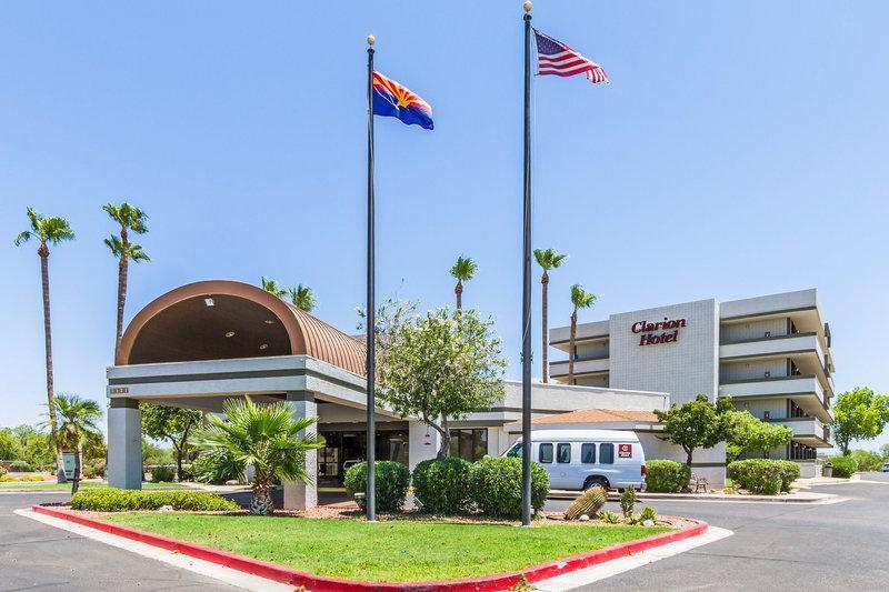Quality Inn Phoenix Airport