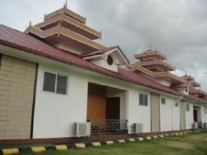 Hotel Shwe Gone Daing Nay Pyi Taw