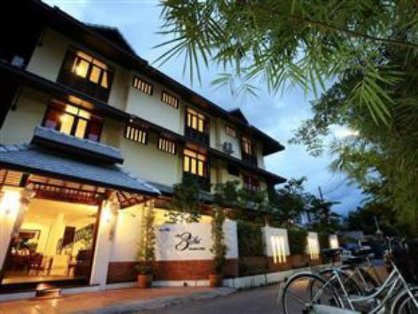 3 Sis Vacation Lodge Chiang Mai