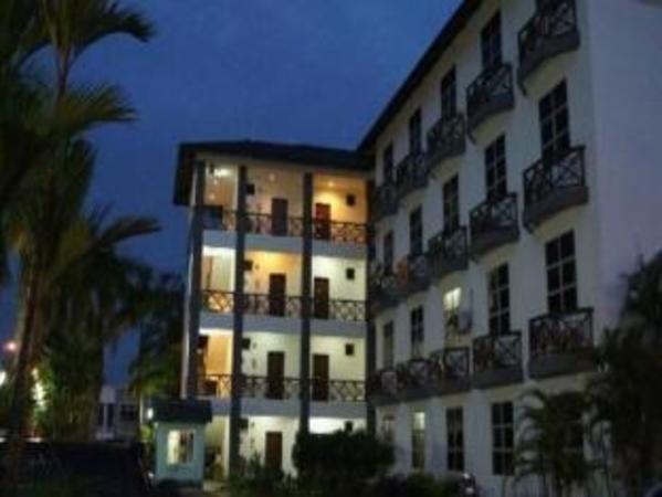Bukit Bendera Resort Mentakab