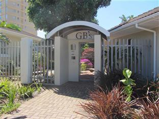 GB's Guesthouse
