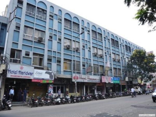 Hotel Haridwar Hyderabad