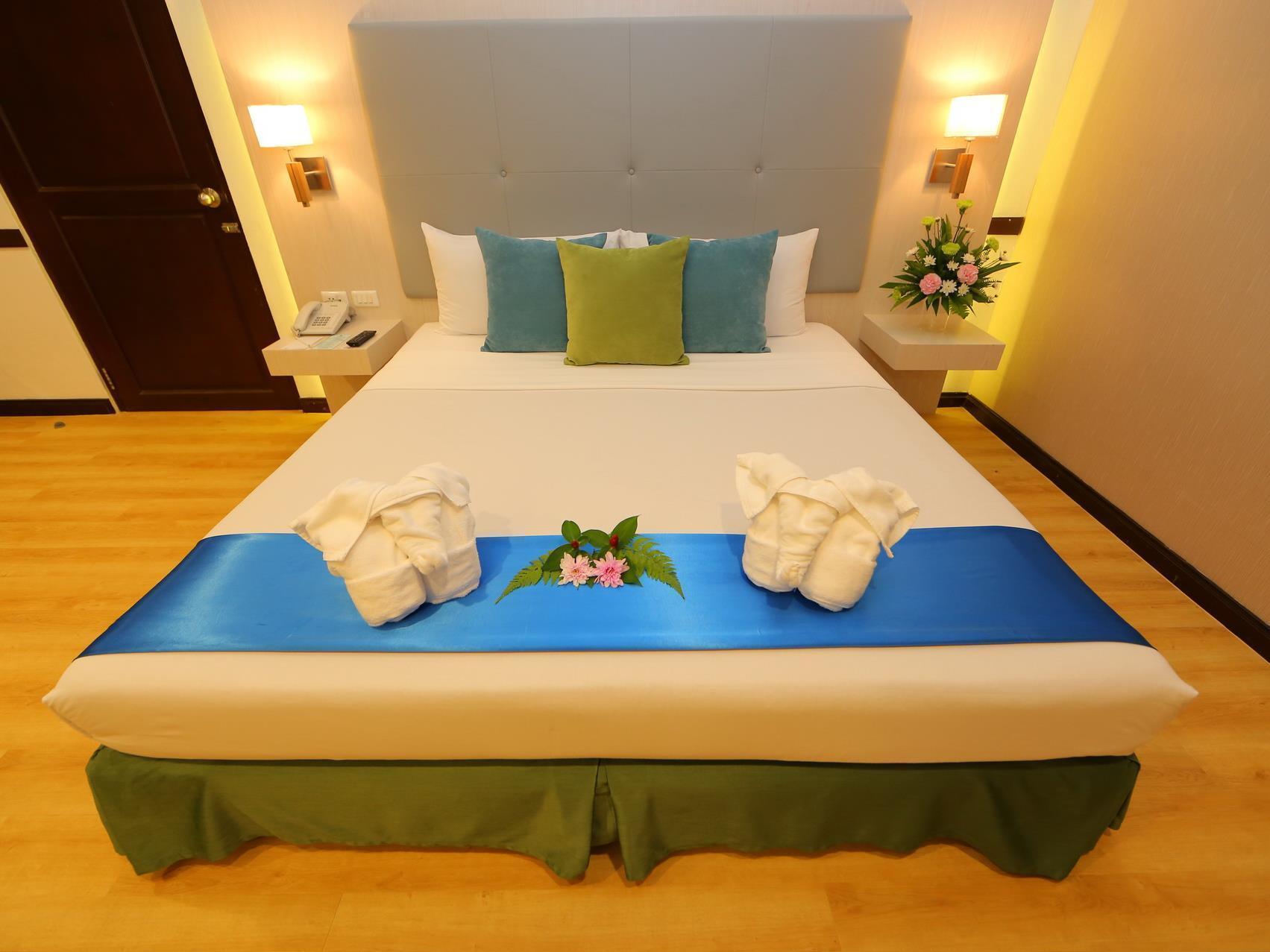 Boat Lagoon Resort โบ๊ทลากูน รีสอร์ท