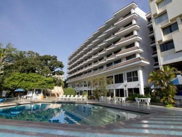 โรงแรมเจริญโฮเต็ล อุดรธานี – Charoen Hotel