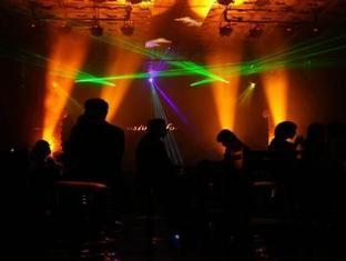 Hansa JB Hotel Hat Yai - Nightclub