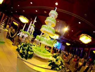 Hansa JB Hotel Hat Yai - Wedding cake