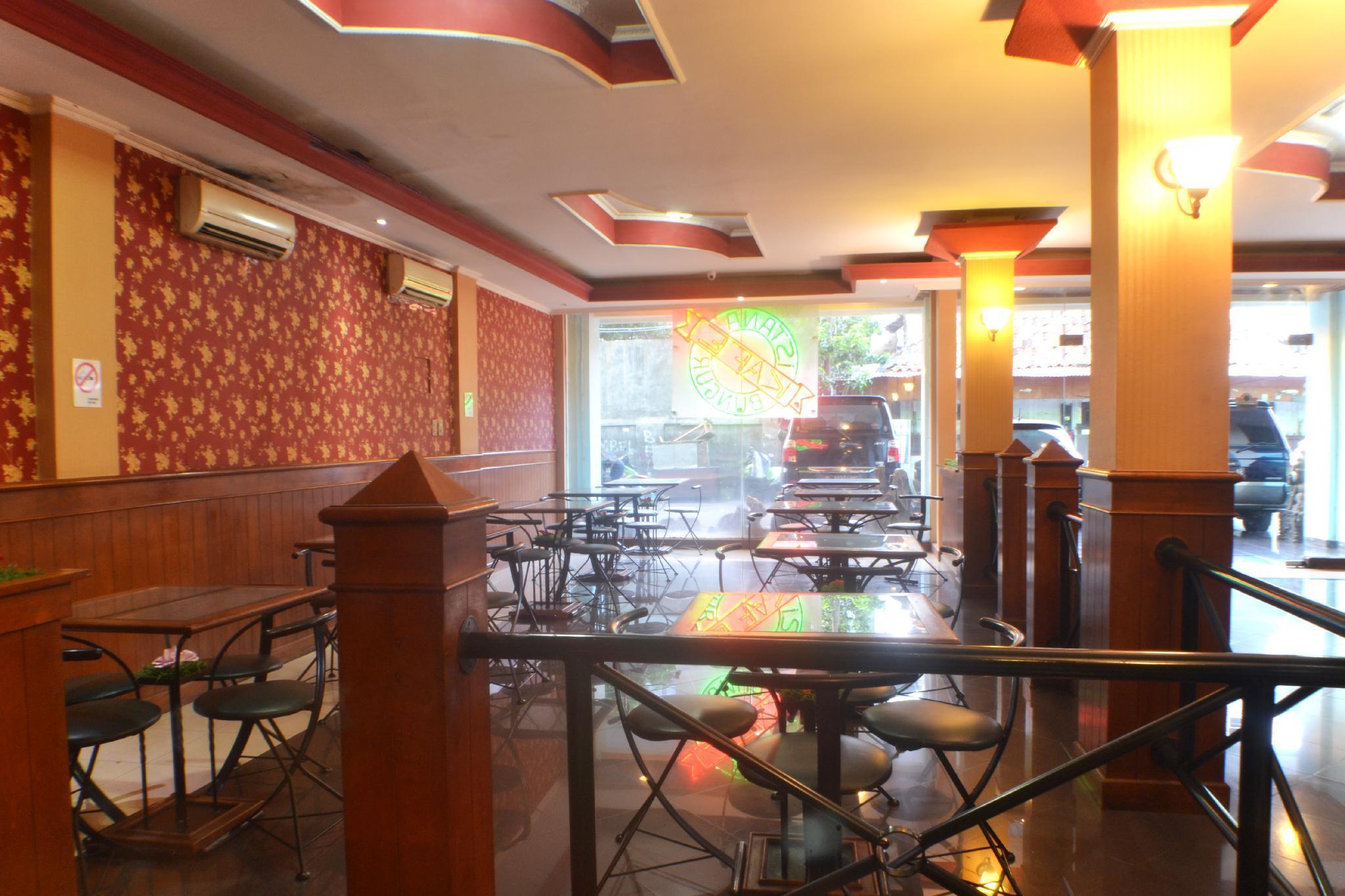 Hotel Istana Bungur