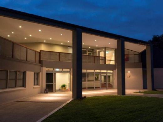 Sydney Student Living Apartments