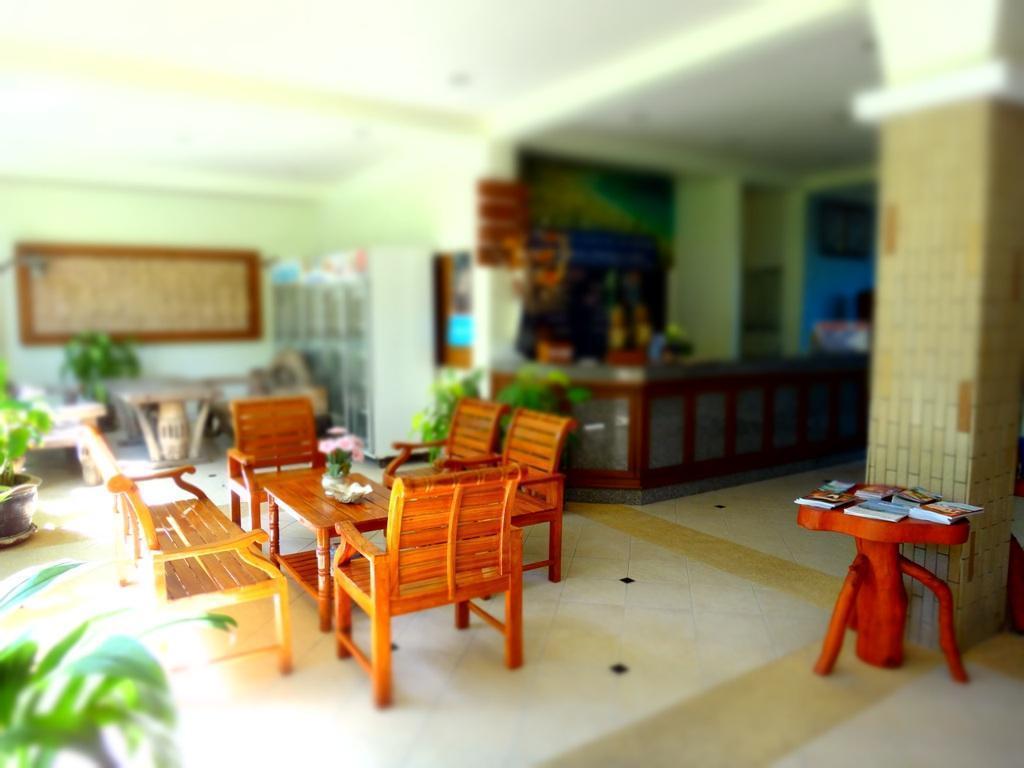 Neptune's Villa Hotel โรงแรมเนปจูน วิลล่า