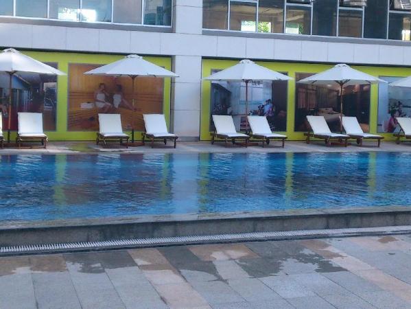 Saigon Airport Bluesky Serviced Apartment Ho Chi Minh City