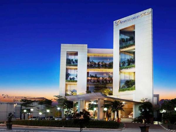Soll Marina Hotel Serpong Tangerang