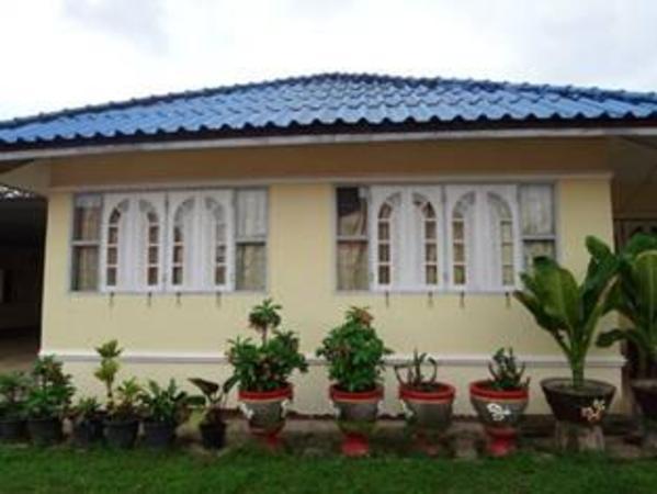 Bouaphan Guesthouse Paksan
