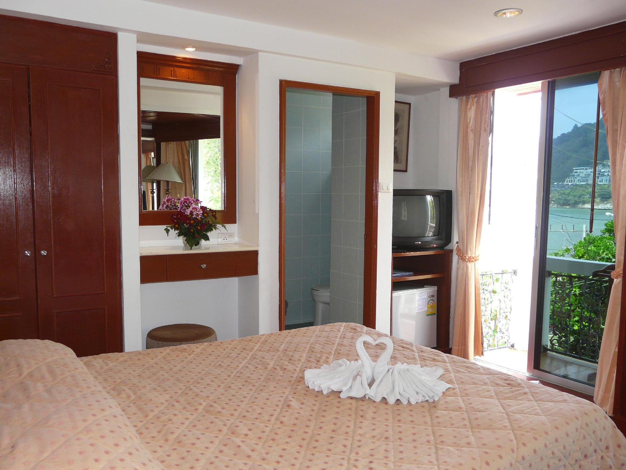 The Orchid Hotel Kalim Bay โรงแรมออร์คิด กะหลิม เบย์