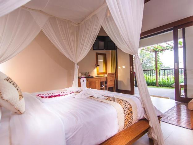 Onje Resort and Villas