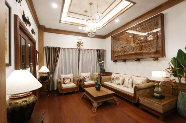 Rich Garden House Chiang Mai