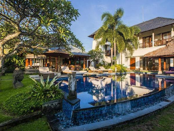 Villa AyoKa Bali