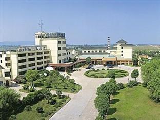Wuxi Shuntian Bibo Resort