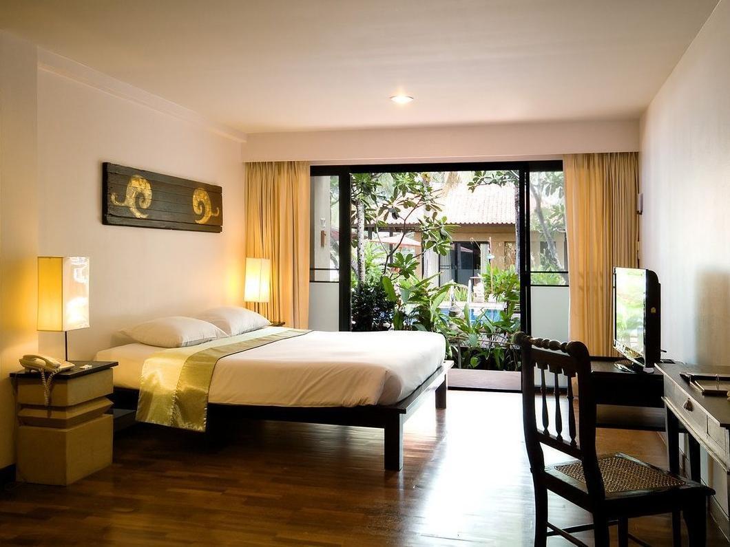Praseban Resort ประเสบัน รีสอร์ท