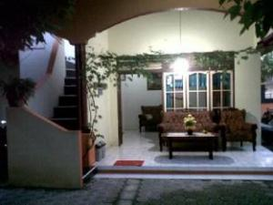 Pondok Allini Guest House