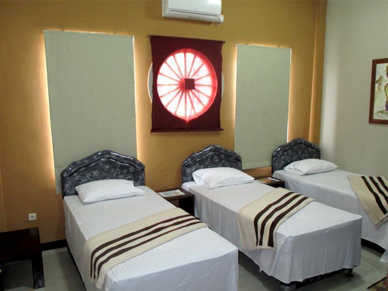 Gate Inn Bali Guest House