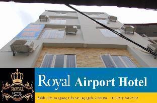 %name Royal Airport Hotel Hanoi
