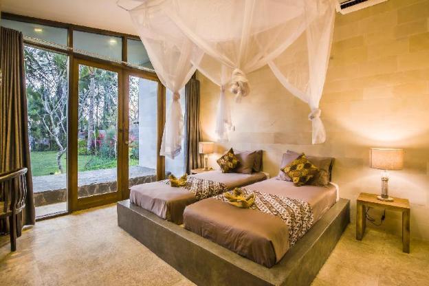 The Melaya Villas