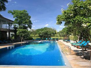 River Kwai Hotel โรงแรมริเวอร์แคว