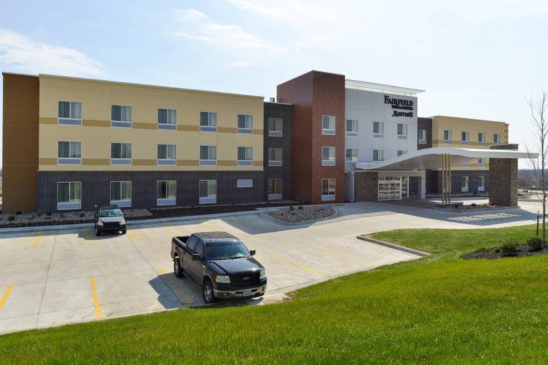 Fairfield Inn And Suites Chillicothe