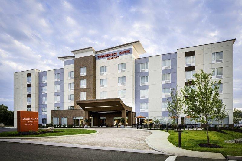 TownePlace Suites Battle Creek