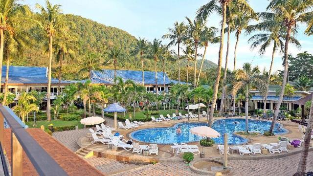 อันดามัน ลันตา รีสอร์ท – Andaman Lanta Resort