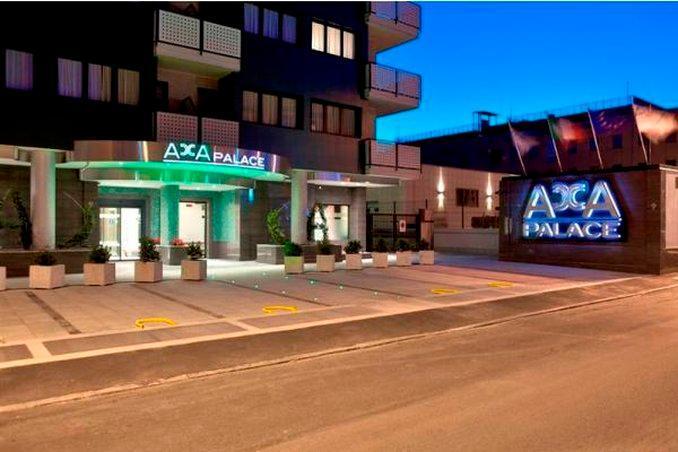 Acca Palace Hotel