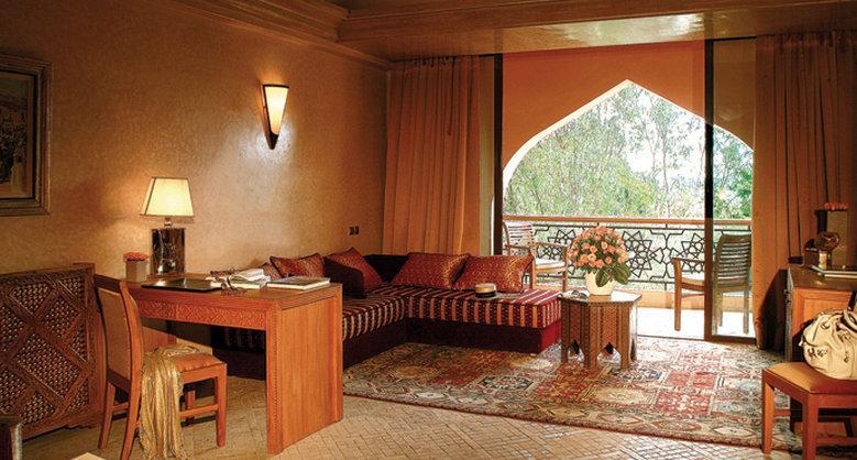 Es Saadi Marrakech Resort   Palace
