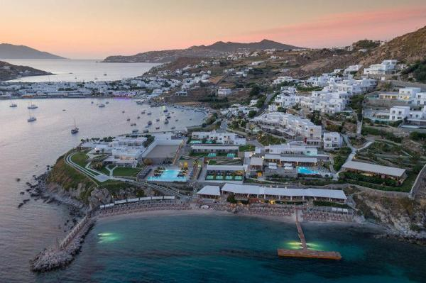 Santa Marina, a Luxury Collection Resort, Mykonos Mykonos