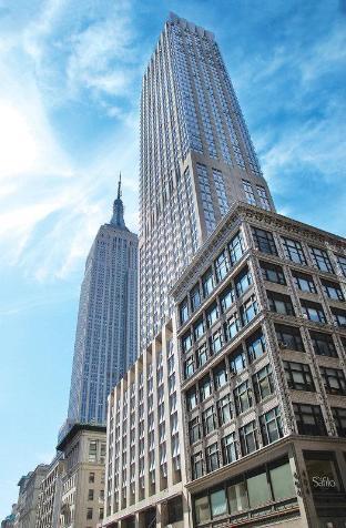朗廷酒店 - 紐約第五大道