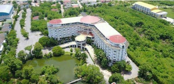 Hermitage Hotel & Resort Nakhon Ratchasima