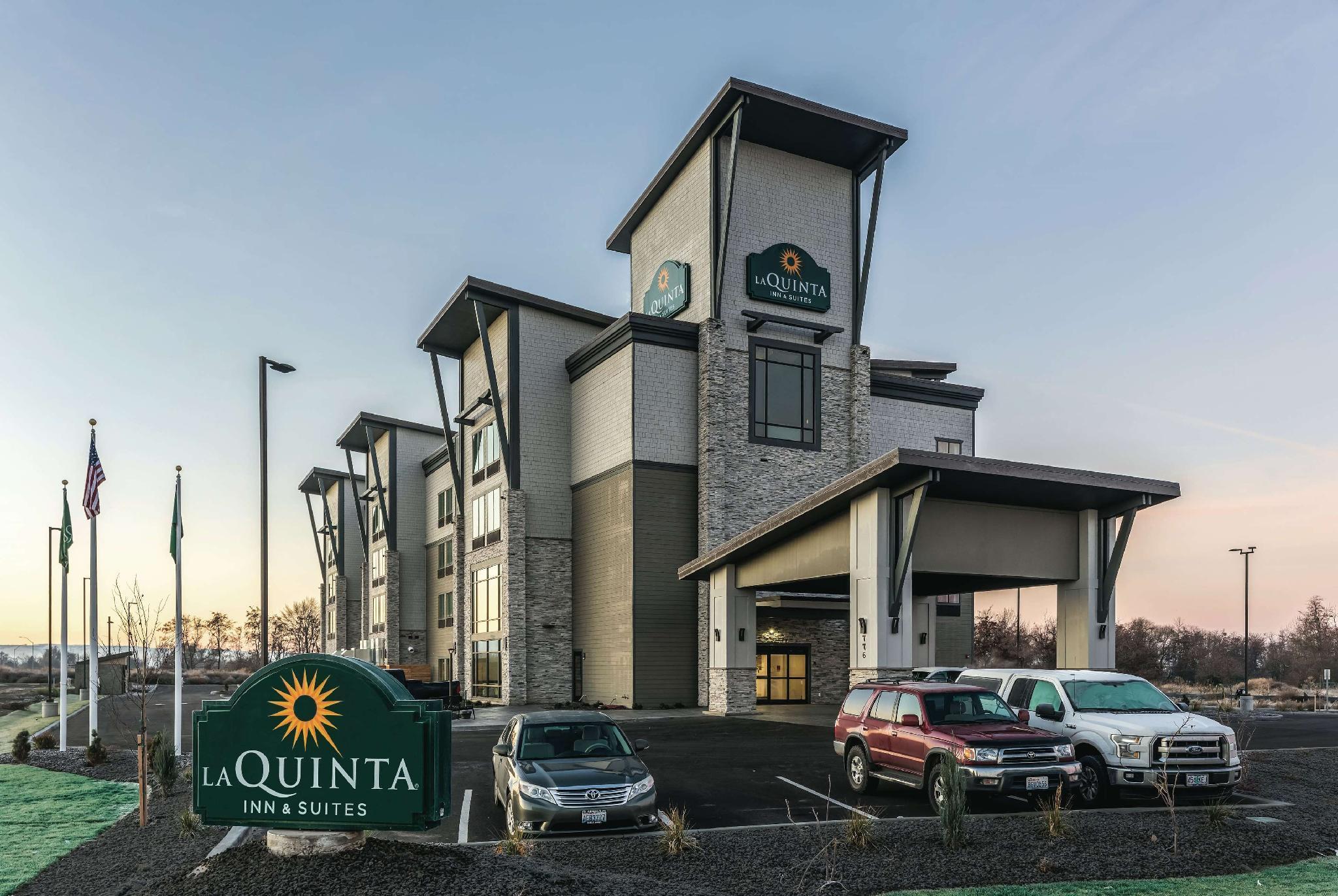 La Quinta Inn And Suites By Wyndham Walla Walla