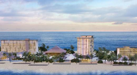 MOON PALACE JAMAICA GRANDE - ALL INCLUSIVE