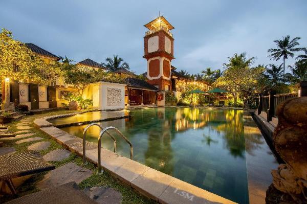 Onje Resort and Villas Bali
