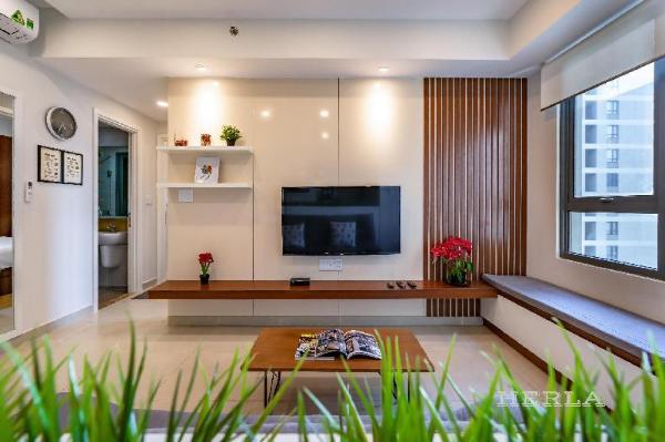 Herla Masteri Thao Dien Luxury Apartment 2709 #T2 Ho Chi Minh City
