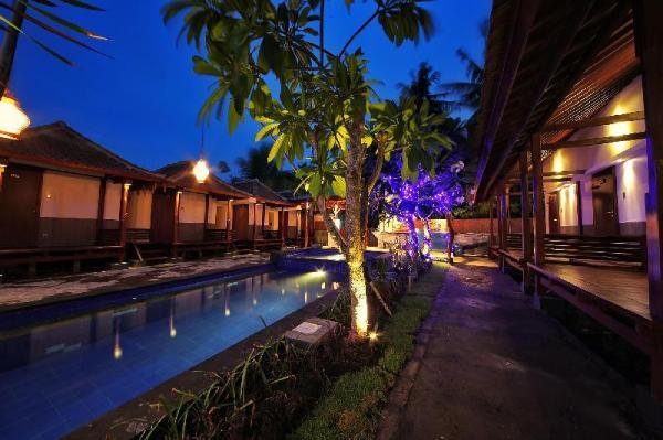 Sari Gili Bungalow Lombok