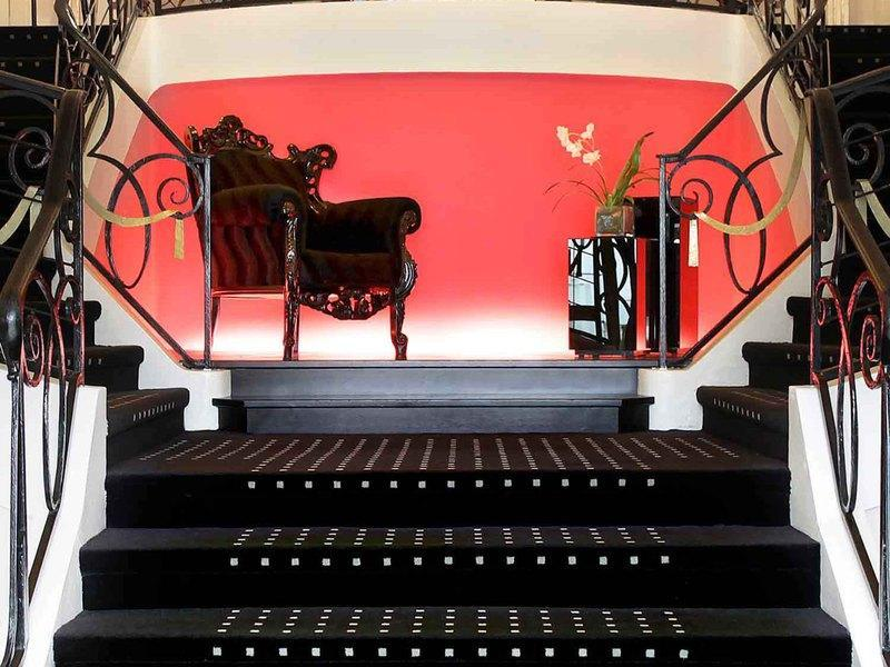 Hotel Mercure Lourdes Imperial