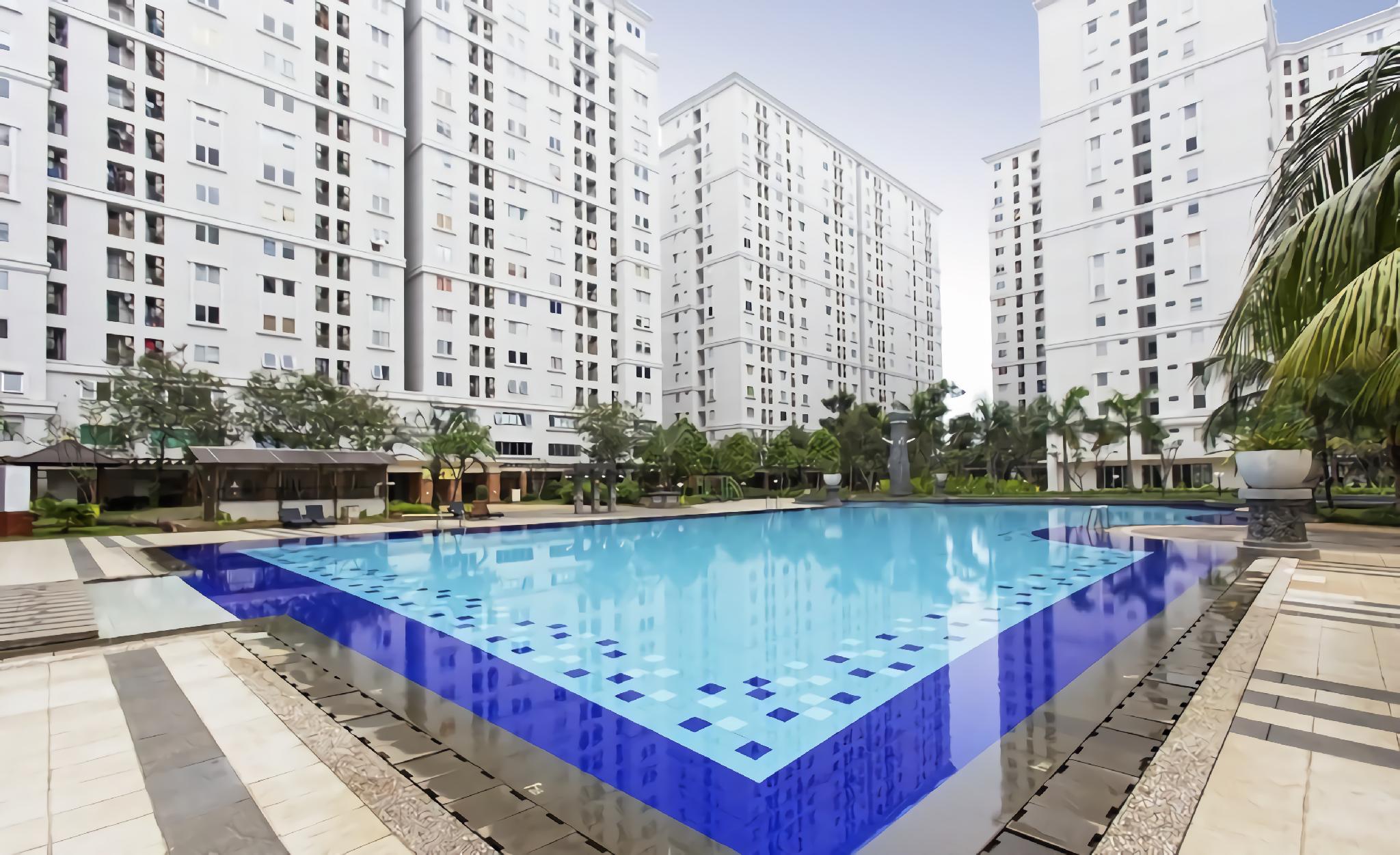 Apartemen Kalibata City By Luxury Property