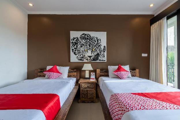 OYO 785 Van Mandri Guest House