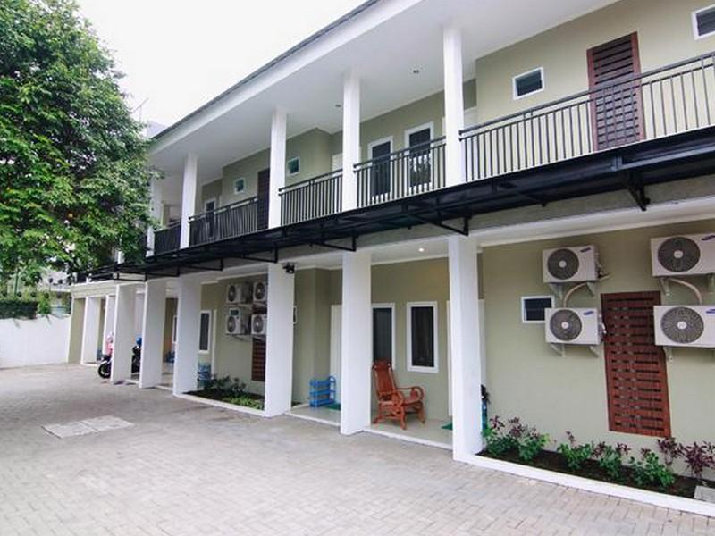 jakarta rumahku 121 ampera raya hotel in indonesia asia rh wiztours com