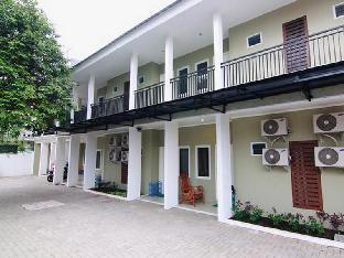 RumahKU 121 @Ampera Raya Hotel